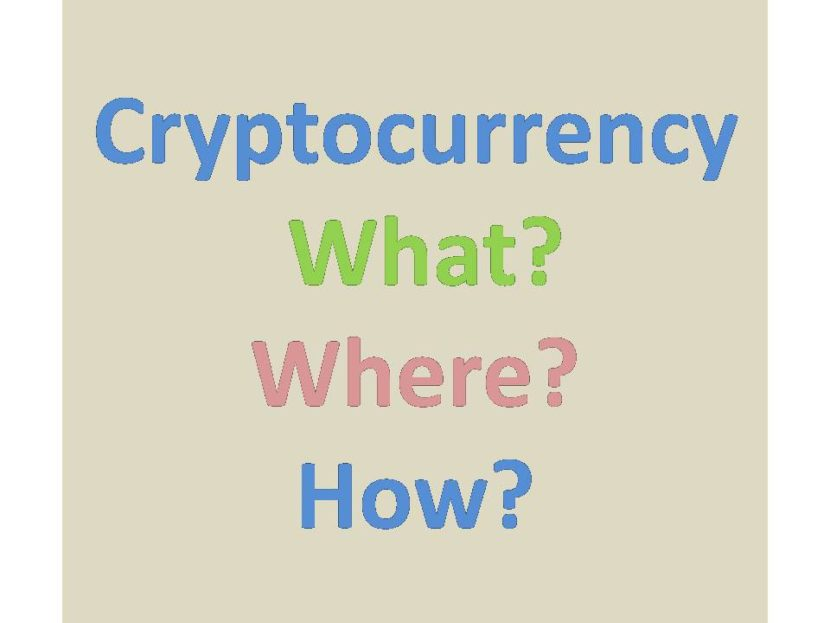 How to know if a cryptocurrency will rise