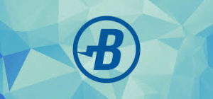 burst coin logo