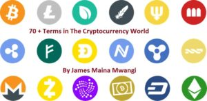 terms in cryptocurrency