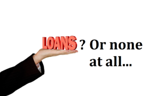 Critical Thinking About Loans